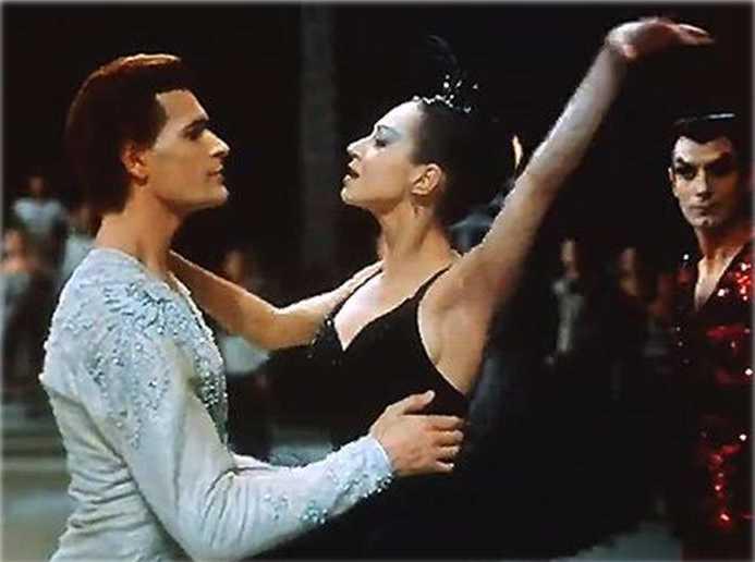 Сцена з фільму-балету